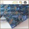 Горячая напечатанная сатинировка полиэфира 270t сбывания выравнивающ ткань для одежды людей