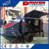 Electric Diesel Power를 가진 20m3 25m3 30m3/H Small Trailer Concrete Pump