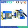 Machines automatiques du bloc Qt10-15 concret à vendre/usine de brique
