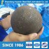 ボールミルのための低いクロムおよび高品質120mmの粉砕の鋼球