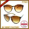 Achat chinois en vrac de lunettes de soleil de mode de tapis roulant du grossiste F7061