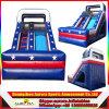 Цена по прейскуранту завода-изготовителя Large Outdoor Inflatable Slide с высоким качеством