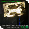 25X3w LED Warm White Matrix Light com Art -Net