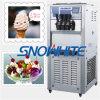 空気ポンプソフトクリーム機械
