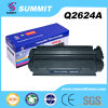 Laser Toner Cartridge de Compatible de la cumbre para Q2624A
