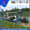 Embarcação da sução do cortador para a mineração