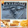 Ligne de pommes chips de fritures/pommes chips automatiques machine de fritures