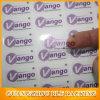 Autocollants personnalisés par adhésif imprimés de PVC (BLF-S057)