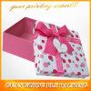 Boîte de cadeau de empaquetage de papier cartonné dur