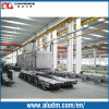 Four Aging 6 Basktes Aluminum Extrusion machine Double Door