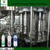 3 em 1 linha de produção engarrafada Monoblock da água bebendo