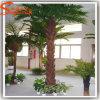 Albero artificiale del dell'impianto della palma di falsificazione di vetro di fibra del fornitore della Cina (FZHZ-08)
