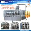 Machines potables d'emballage de remplissage de bouteilles de thé