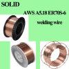 Провод заварки провода заварки Er70s-6 MIG СО2 заварки высокого качества вспомогательный
