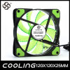 Cpu Cooler Exhaust Fan voor PC Used Made in China