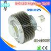 Luz industrial de la bahía de la lámpara E40 LED de la luz LED del LED alta