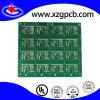 Panelization 16 acima do circuito do PWB com cobre de 2 onças