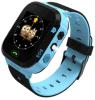 A emergência G/M SIM do relógio SOS do perseguidor do GPS de 1.44 miúdos da polegada Anti-Perdeu o relógio seguro Q60 do GPS dos miúdos