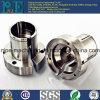 Couplage de pipe d'acier inoxydable de haute précision d'OEM
