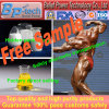 Muskel, der aufbauendes Hormon-Puder-Testosteron Cypionate Steroid CAS aufbaut: 58-20-8