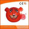 Воздушный шар B1-301 PVC характера стороны тигра красного цвета раздувной