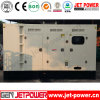 Генераторы комплектов 200kVA Deisel электрические производя молчком тепловозные