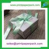 El caramelo hermoso de la boda encajona favores dulces del regalo de boda del rectángulo de regalo de los rectángulos del favor del rectángulo con la cinta
