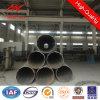 ASTM A123 Sicherheitsfaktor 1.5 achteckiger Stahlröhrenpole
