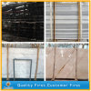 Естественная древесина/деревянный белый Carrara/зеленый цвет/серый цвет/Brown/чернота/желтый цвет/беж/мраморы Onyx