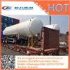 топливозаправщик штока пропана жидкостного газа стали углерода 65000liters