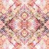 Service d'impression numérique sur impression textile textile Soie (SZ-0055)