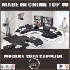 Lizz Skinn stellte Sofa 2017 für Wohnzimmer ein (LZ3313-1)