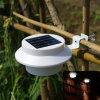 2017 het Hete Verkopende Zonne LEIDENE Licht van de Omheining voor Tuin