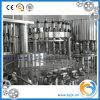 Ligne de production de remplissage de bouteilles 22000 B / H avec des équipements d'emballage
