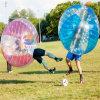مطرقة [زورب] كرة, جسم [زورب] كرة قدم [لووبي] فقاعات كرة