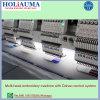 As multi agulhas da função 15 4 cabeças computarizaram a máquina do bordado com alta velocidade para Commerical Using