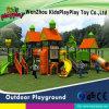 Le meilleur parc d'attractions des prix badine la cour de jeu extérieure en plastique