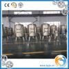 Impianto di per il trattamento dell'acqua portatile della strumentazione/di desalificazione dell'acqua di mare con carbonio attivato