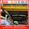5 ton Kraan van de Brug van de Balk van het Hijstoestel van 10 Ton de Elektrische Enige