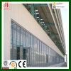 Estructura de acero de la luz prefabricada del edificio