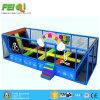 Het Europese Standaard BinnenPark van de Trampoline voor Park van de Trampoline van de Speelplaats van de Kinderen van Jonge geitjes het Binnen Goedkope Goede