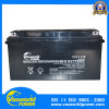 Batterie solaire directe 12V 150h de gel d'usine