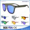 2017 Gafas de Sol Promocionales Polarizadas UV400 Clásicas de la Manera de la PC del OEM Eyewear de las Marcas de Fábrica
