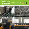 HDPE bereiten die Plastikkörnchen auf, die Maschinenpreis bilden