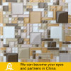 mosaico caliente de la mezcla de los bloques de la venta de 8m m para la serie de la mezcla de los bloques de la decoración de la pared (mezcla C01/C02 del bloque)