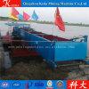 De volledige Automatische Hydraulische Boot van de Berging van het Afval van de Verrichting