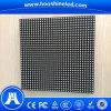 Panneau-réclame polychrome extérieur de vidéo de la performance stable P6 SMD3535 DEL