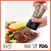 Smerigliatrice nera di plastica del sale e di pepe di colore Ws-Pg011/laminatoio di pepe
