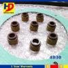 jogo da gaxeta da revisão de motor da máquina escavadora 4D30 para o motor de Mitsubishi