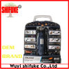 Silver 300PC Die Molino Kit con eje flexible